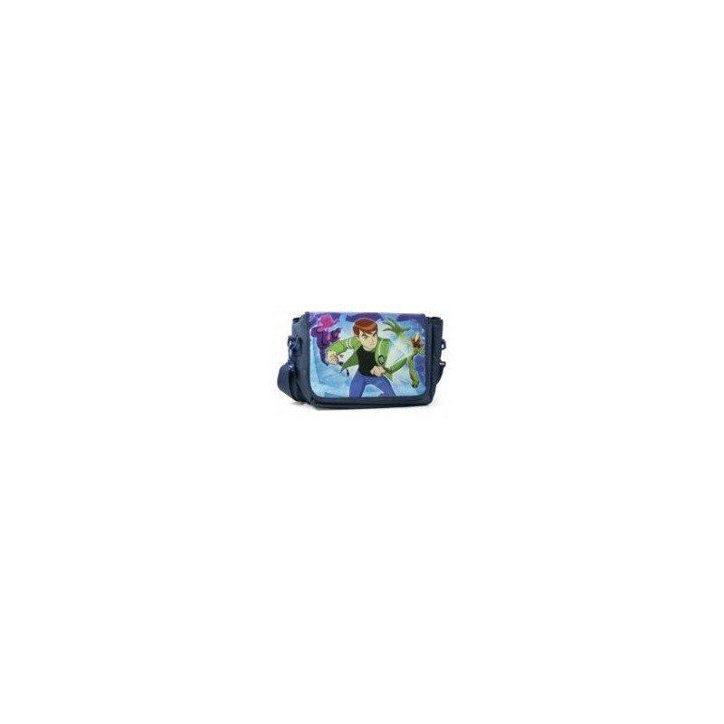 Mochila de transporte Wii  ( BEN 10 Alien Force )