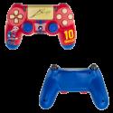 Mando PS4 Barça MESSI