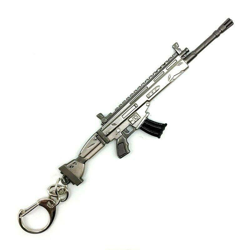 Arma replica FORTNITE - Rifle mini