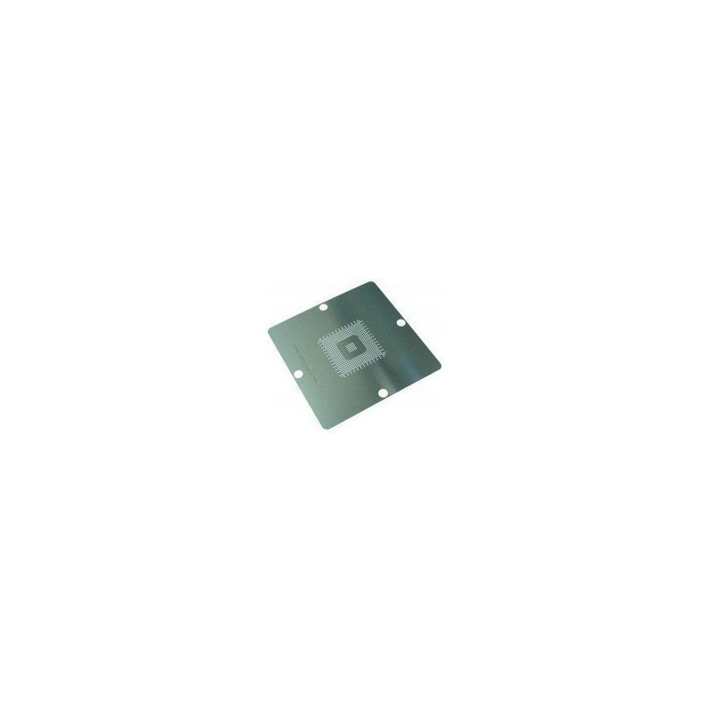 Stencil XBOX360 RAM