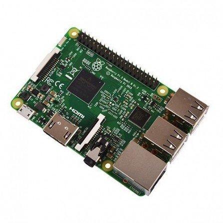 Raspberry Pi 3B