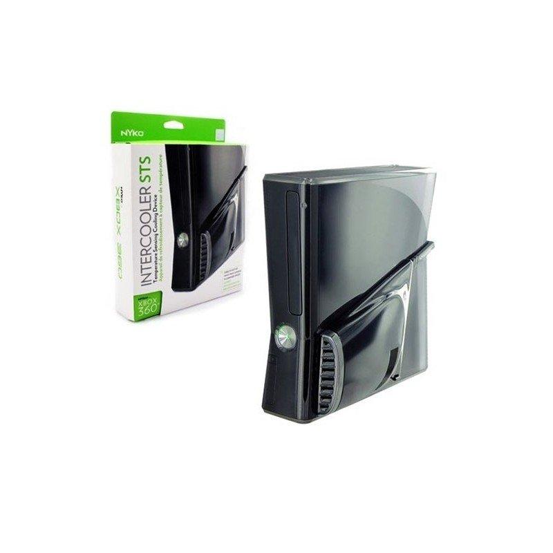 Ventilador Intercooler STS NIKO XBOX360 - SLIM