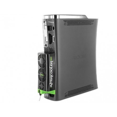 Ventilador Intercooler TS NIKO XBOX360 - FAT