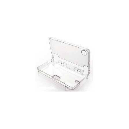 Carcasa protectora DSi XL *Transparente*
