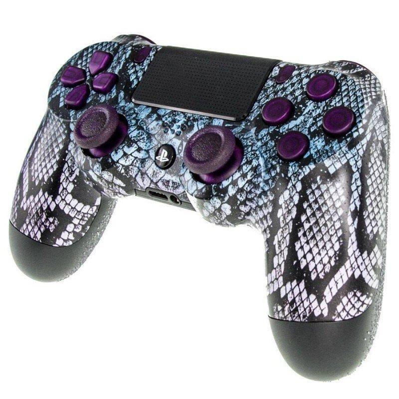 Mando PS4 - BIOSNAKE