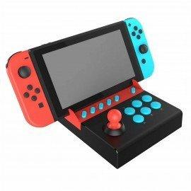 Mando ARCADE con Stand - Nintendo Switch / Lite