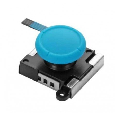Joystick analógico Joy Con Nintendo Switch - AZUL