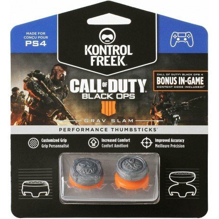 KontrolFreek Call Of Duty Black OPS 4