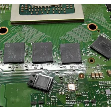 Chip controlador HDMI TDP158 - XBOX ONE X
