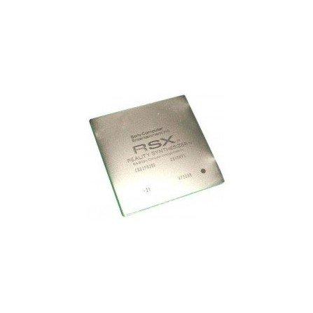 GPU PlayStation 3 ( ESTROPEADA )