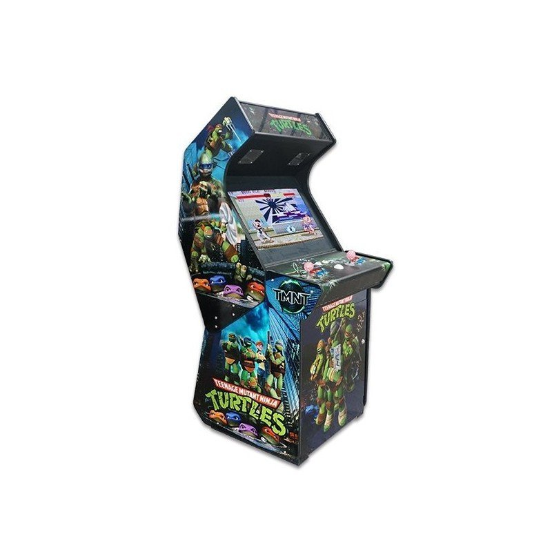 Maquina recreativa arcade - STREET FIGTHER