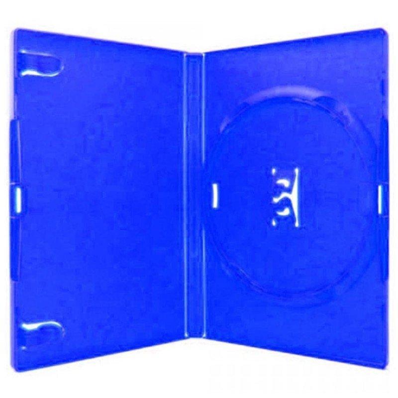 Estuche DVD PlayStation 2