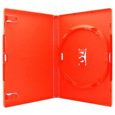 Estuche DVD Rojo