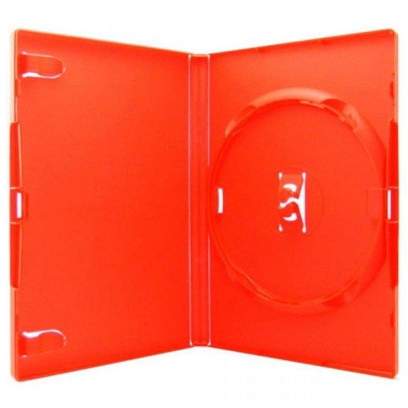 Estuche  DVD RojoEstuche  DVD Rojo
