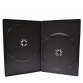 Estuche (slim) doble DVD