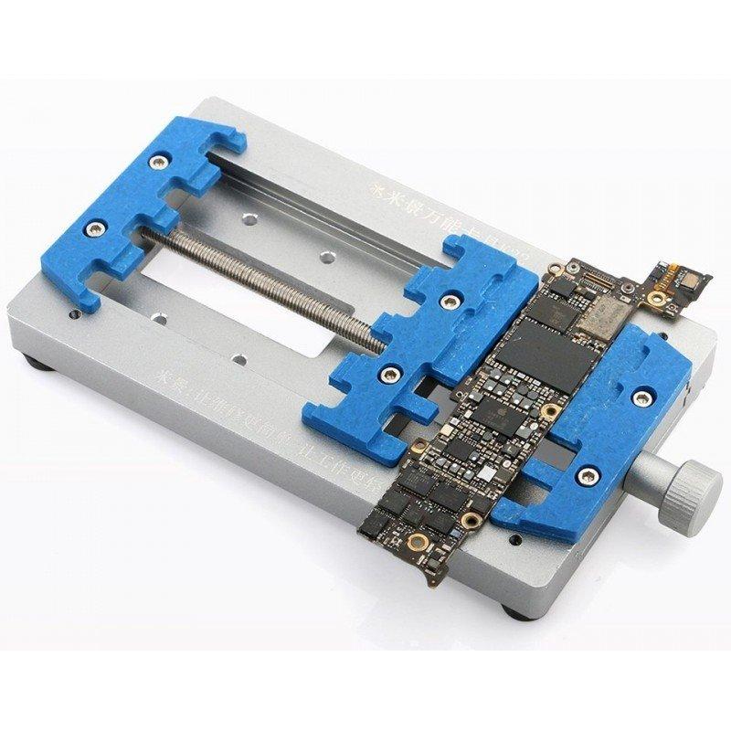 Plataforma soporte de reparacion PCB - K22PLUS