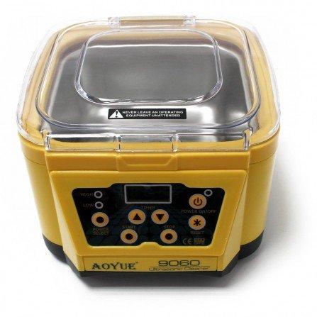 Máquina limpieza por Ultrasonidos AOYUE 9060