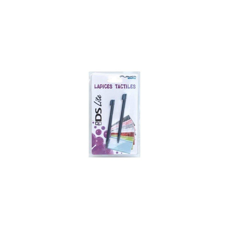 Lapices DSlite Azul Marino Pack  - Pack 2 unidades -Lapices DSlite Azul Marino Pack  - Pack 2 unidad