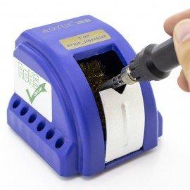 Maquina reparadora puntas soldador AOYUE128