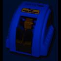Maquina pulidora de puntas soldador Aoyue 128