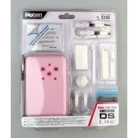 Safety Pack NDS Lite 11 en 1 - ROSA