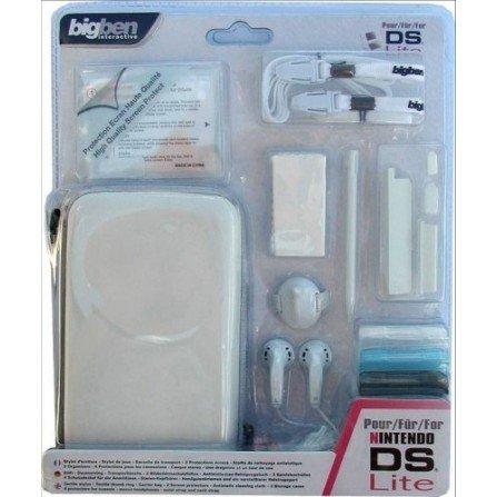 Safety Pack NDS Lite ( 11 en 1 ) *Blanco*