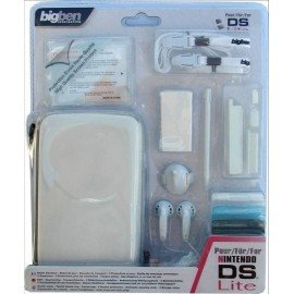 Safety Pack NDS Lite 11 en 1 - BLANCO