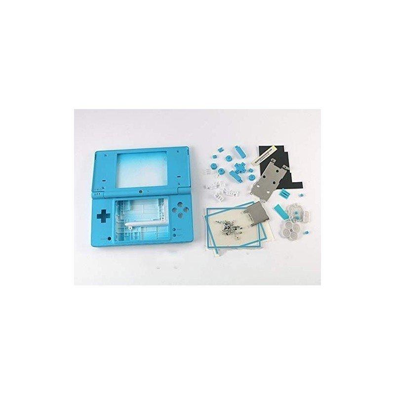 Carcasa DSi ( Azul cielo )