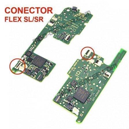 Conector SL/SR mandos JOY CON Nintendo Switch