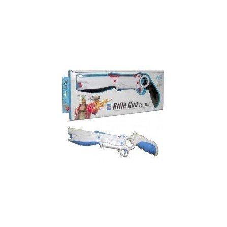 Rifle GUN Wii