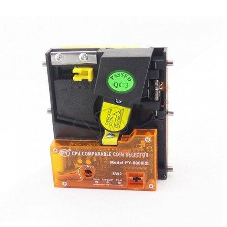 Monedero electronico EXTRAIBLE