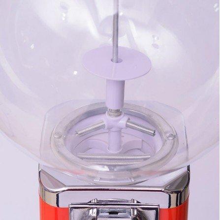 Maquina expendedora chicles de bola - SOBREMESA