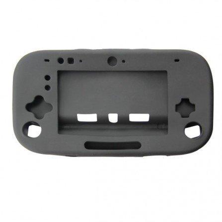 Protector funda de silicona para mando GAMEPAD Wii U