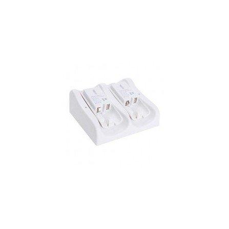 Base de carga mandos Wii + Baterias INDUCCION