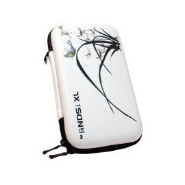 Estuche AirForm DSI XL - 3DS XL - New 3DS XL - Mariposa -