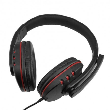 Auriculares con microfono PS4 / XBOXONE / PC / SWITCH