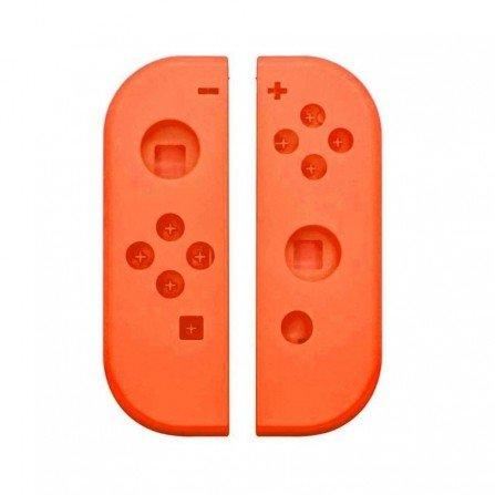 Carcasa mando Joy Con Nintendo Switch - NARANJA