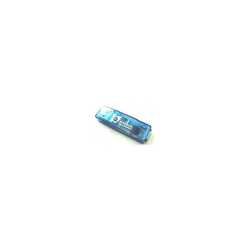 Nero Dual Programmer USB ( D2sun y SunDrive )