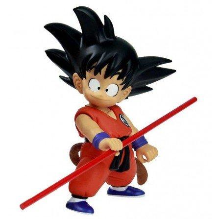 Muñeco DBZ GOKU - Figura 21cm