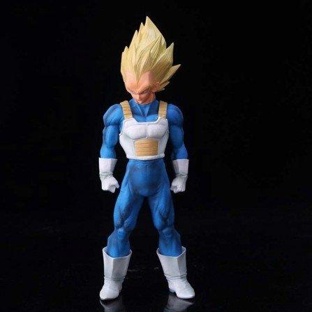 Muñeco DBZ Vegeta Super Saiyan   Figura 33 cm