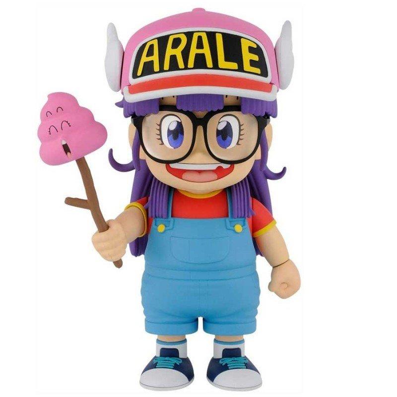 Muñeco Dr. Slump Arale | Figura 21cm