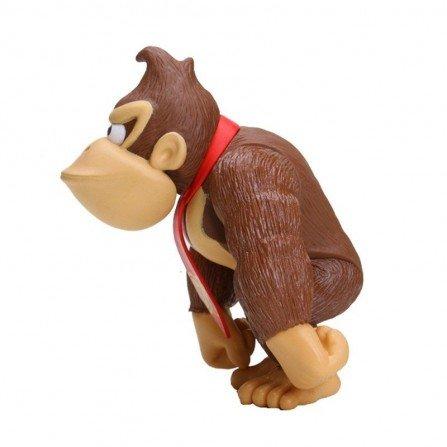 Muñeco Super Mario Bros DONKEY KONG| Figura 15 cm