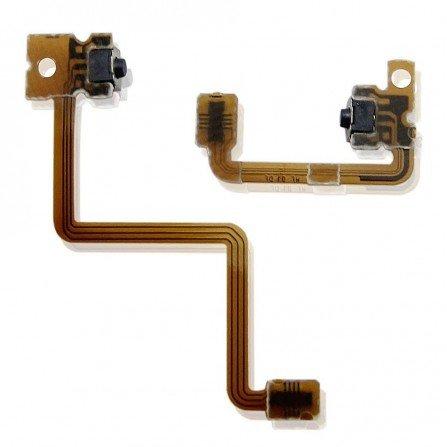Cable Flex con botones L y R Nintendo 3DS