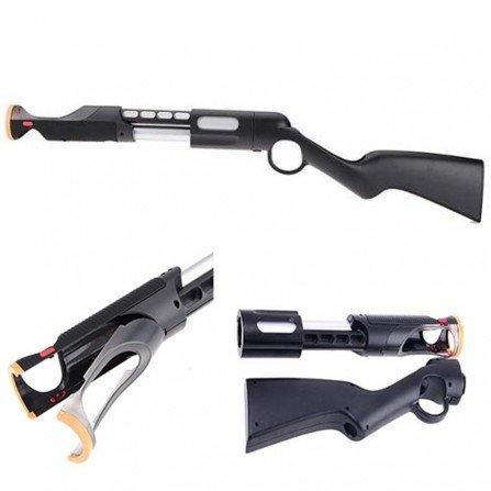 Rifle francotirador Sniper Shot Move PS3 / PS4