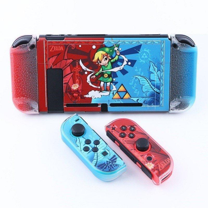 Carcasa Protectora Nintendo Switch | ZELDA