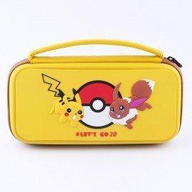 Estuche de transporte Nintendo Switch - POKEMON