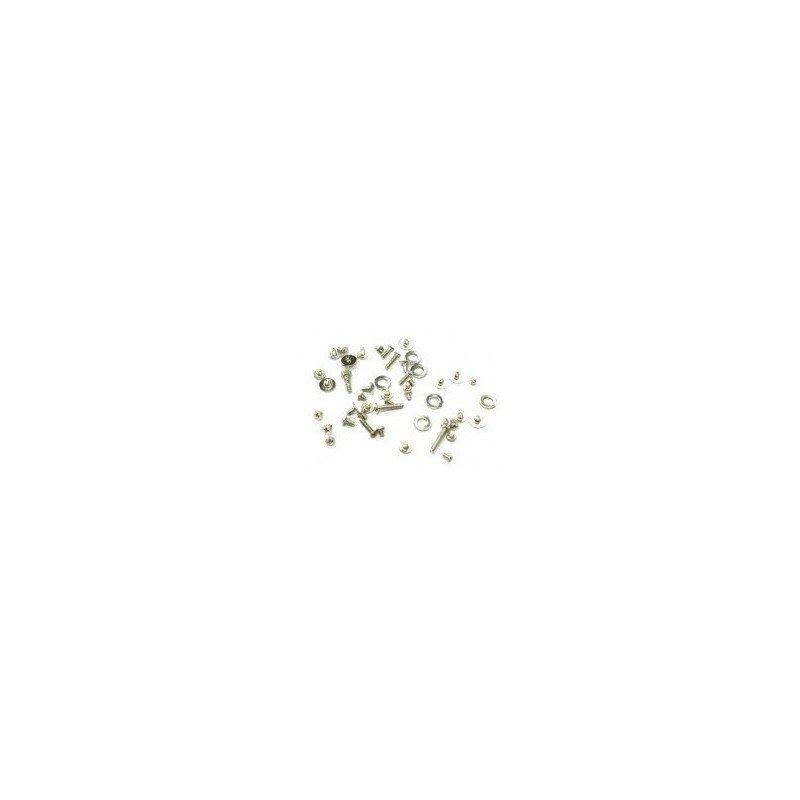 Tornilleria completa iPhone 4G / 4S