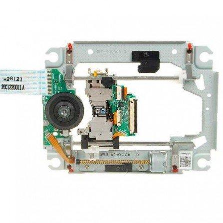 Lector Completo PS3 KEM-410ACA / KEM-410CCA Lente + Carro