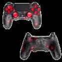Mando PS4 Personalizado - Red Eyes PRO