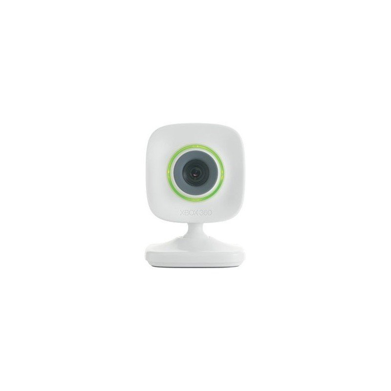 Camara Live Vision OFICIAL XBOX360Camara Live Vision OFICIAL XBOX360